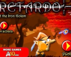 Retardo and the iron golem 2 game casinos in hollywood fl