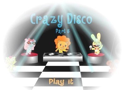 Crazy Disco Part 5