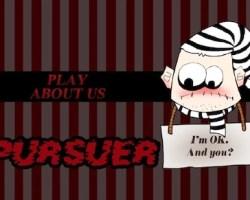 pursuer