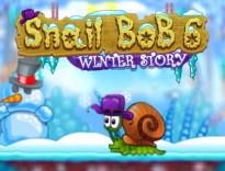 Snail Bob 6 (HTML 5 Game)