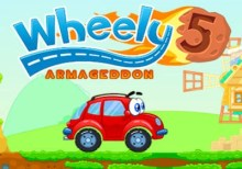 Wheely 5 (HTML 5 Version)