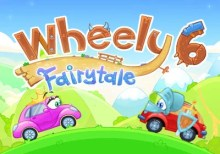 Wheely 6 (HTML 5 Version)