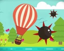 baloon crazy adventure