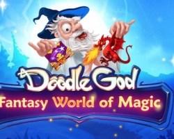doodle god fantasy world