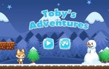 Toby's Adventure