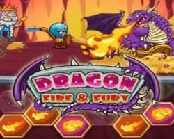 dragon fire fury