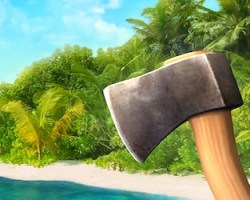 Island survival Challenge