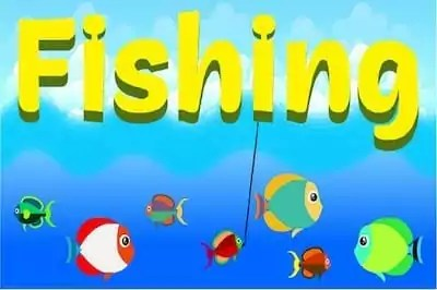 Fishing Rush