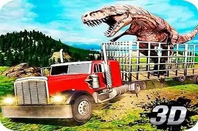 Zoo Animal Transport Simulator