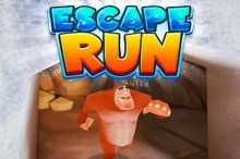 Escape Run (Runner Game)