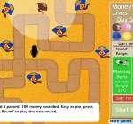 Bloons Tower Defense 2 Unblocked