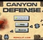 Canyon Defence Unblocked