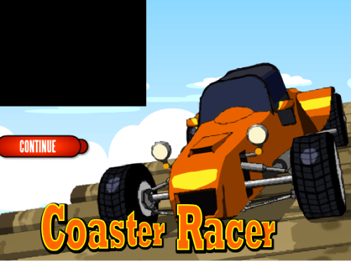 coaster racer unblocked