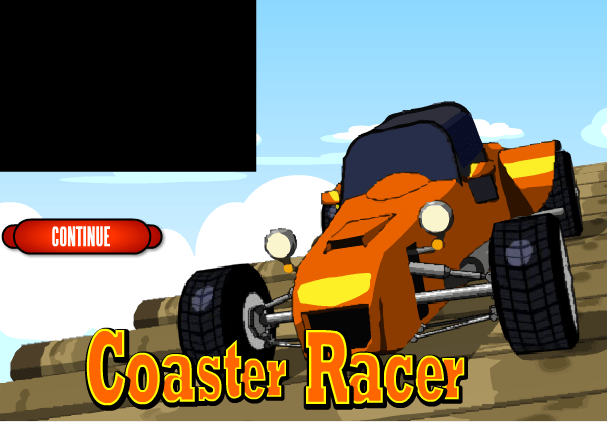 coaster racer unblocked