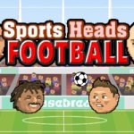 Sports Head FootBall UnBlocked