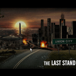 The Last Stand Union City Unblocked