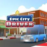 Epic City Driver