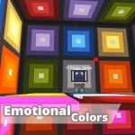KOGAMA Emotional Colors