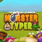 Monster Typer Bomb