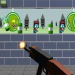 Zombie Target Shoot