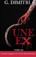 """"""" Une Ex """" de Gina Dimitri"""