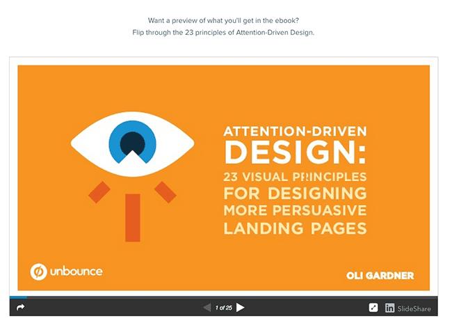 attention-driven-design-slideshare
