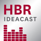 HBR podcast cover art