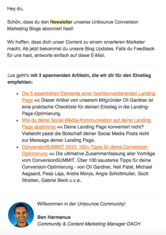 german-blog-newsletter-unbounce