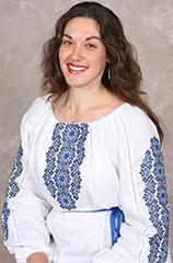 Author Nicole Yurcaba