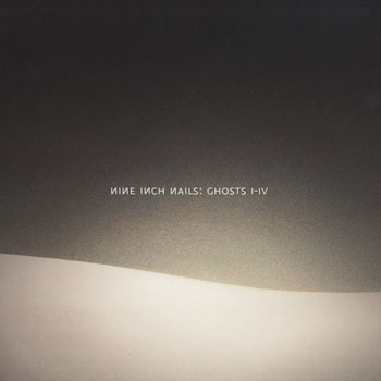 NIN Album Cover