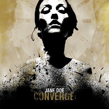 Jane Doe Album Cover