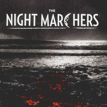 Night Marchers Album Cover