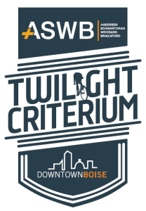 Twilight Criterium - Cycling Events Coming Up in Boise