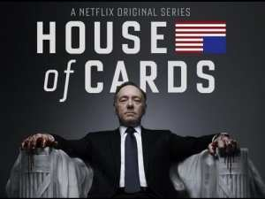 house of cards 300x225 - Trump Reality: The Business of Being President