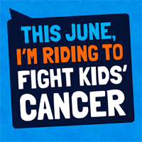 kidscancer - The Longest Ride Revisited