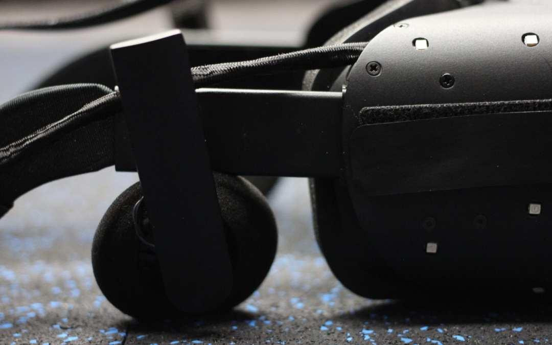 Oculus Rift Pilot Program for California Libraries Just the Start