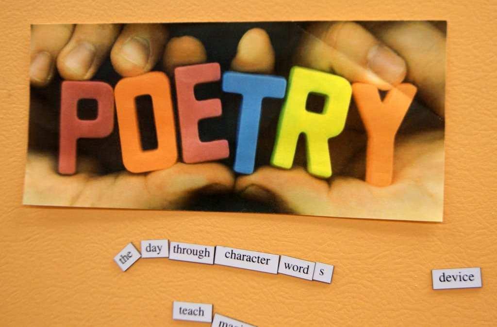 Poetry Poker Part 5: Sweet
