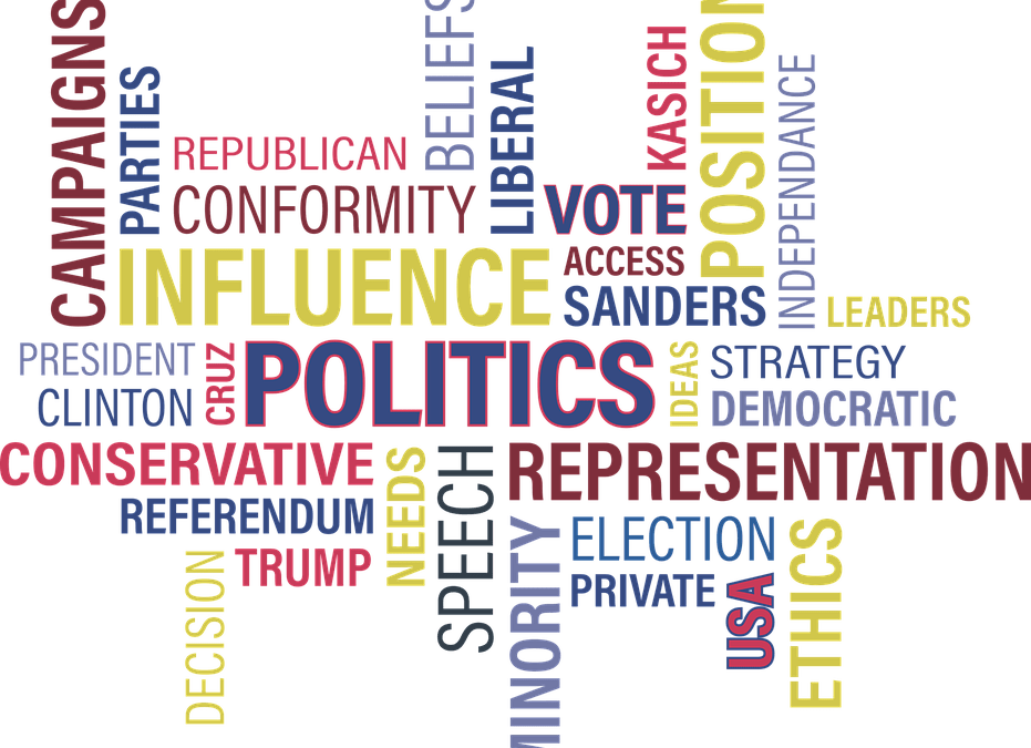 Jobs You Can Gain From Becoming A Political Scientist