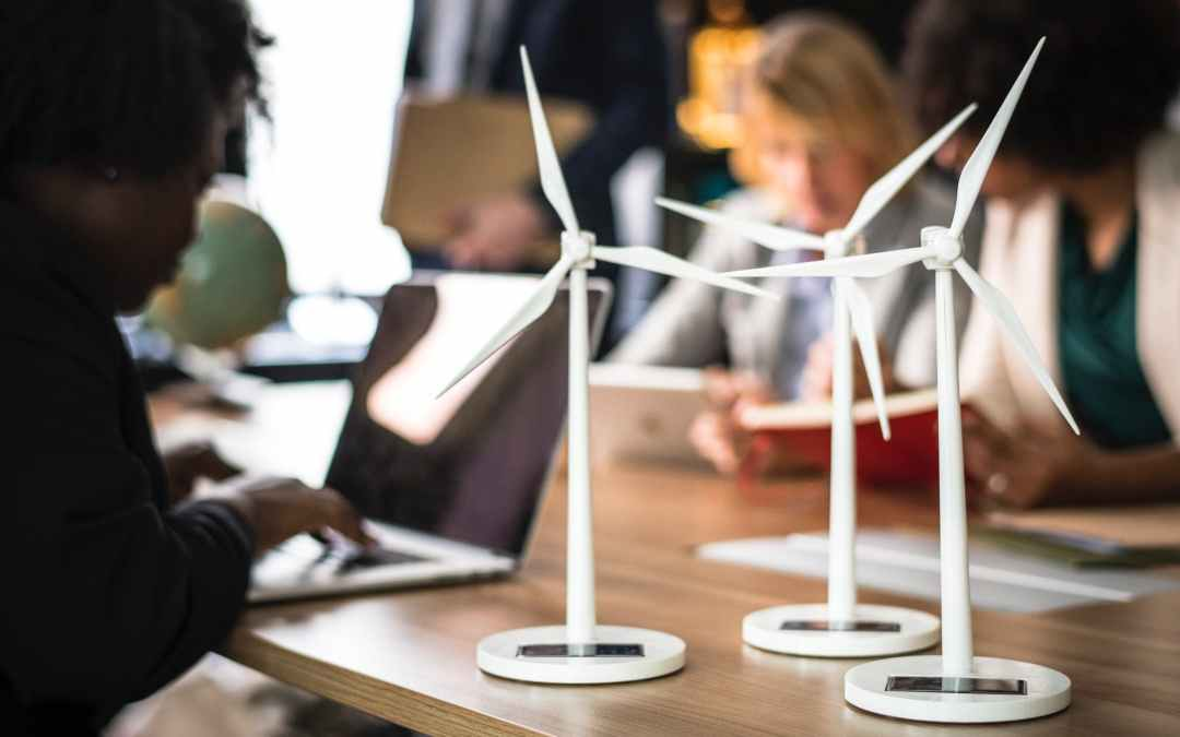 Making Your Business More Eco-Friendly