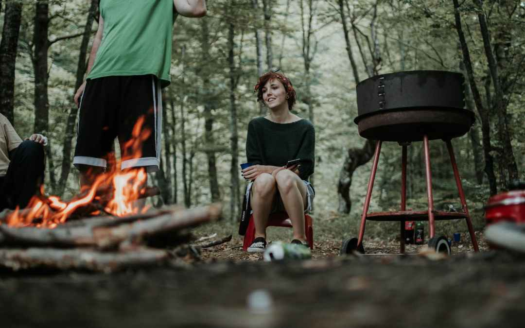 10 Ways To Prepare For A Camping Trip