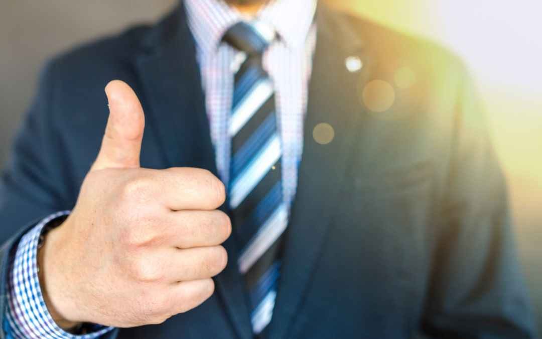 Gaining Confidence In Your Business
