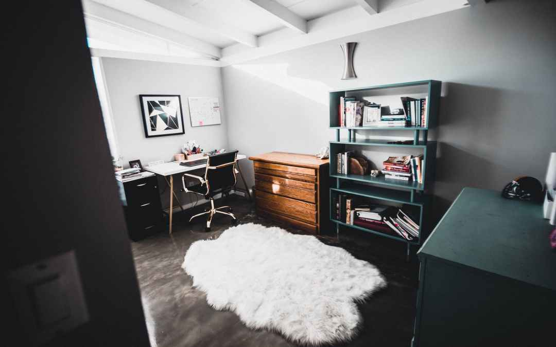 Your Easy Home Office Organization Guide
