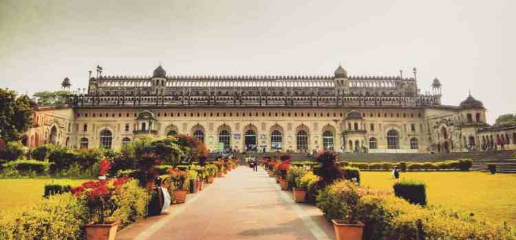 Top things to do at Lucknow