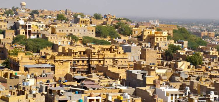 Top things to do in Jaisalmer | The Golden City of Incredible India