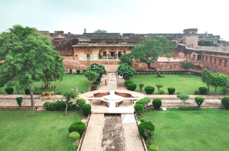 Jaigarh Fort Jaipur Things to Do