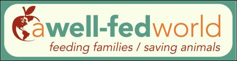 A Well Fed World