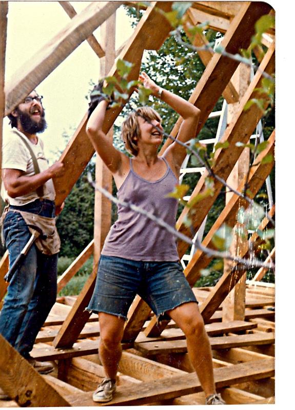 Carol Adams 1975