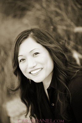Dr. Claire Jean Kim. Photo by Carly Daniel and supplied by Claire Jean Kim