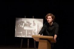 cUEA performances from Snoo Wilson archive