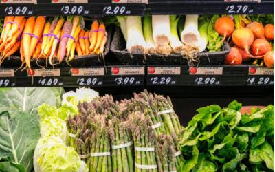 Top 10 Budget Friendly Autoimmune Paleo Foods (Plus an AIP Shopping List)